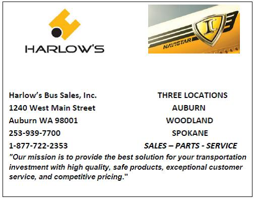 Harlow\'s Bus Sales